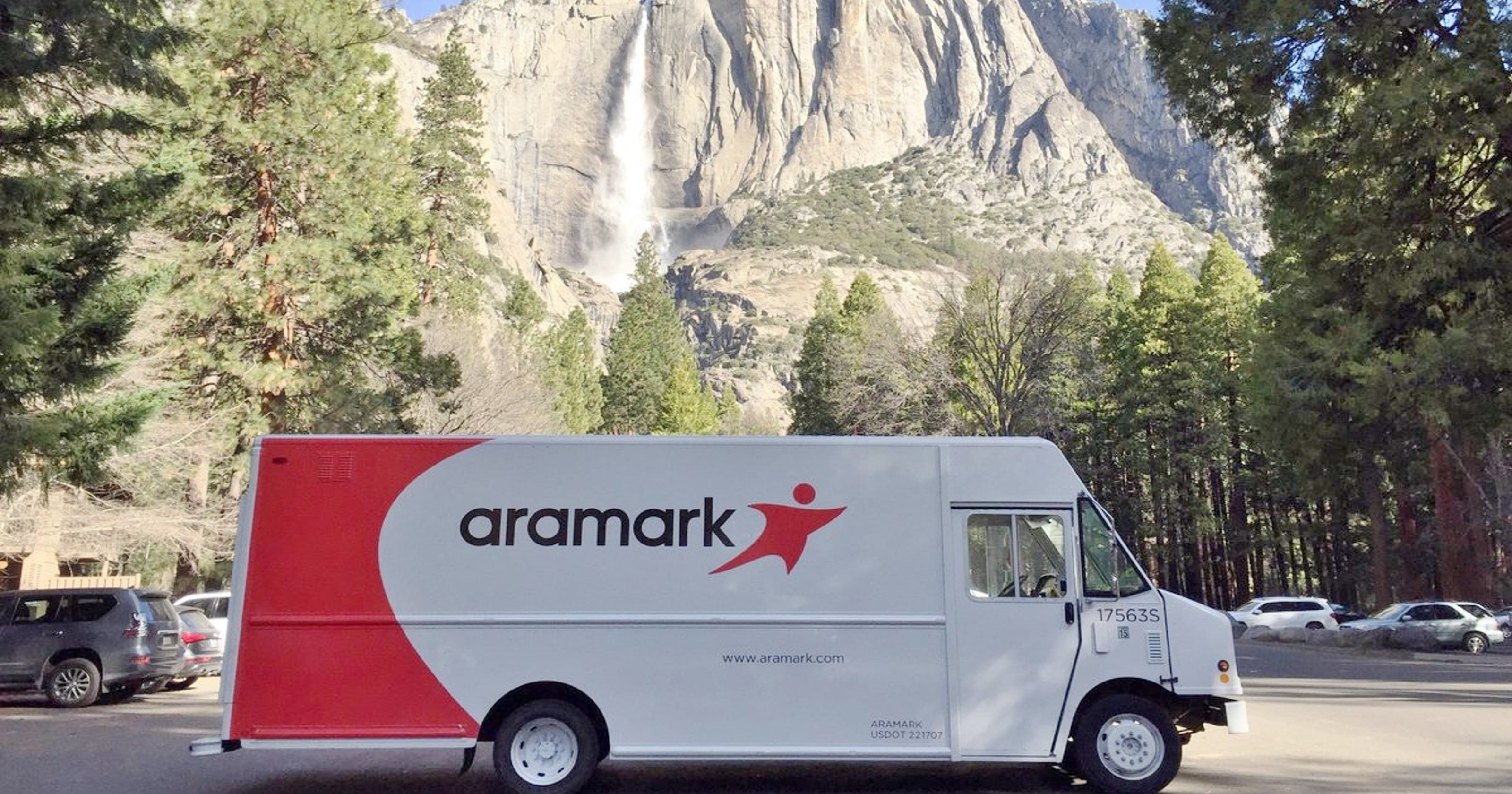 Facilities Services | Workplaces | Aramark