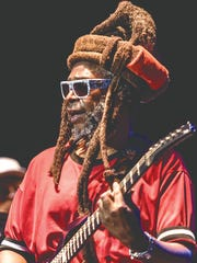 "David Hinds, founder and principal songwriter of the reggae legends Steel Pulse, will play a rare acoustic performance at ""Live! From The Haven"" in Elmsford on Nov. 3."