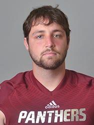 Florida Tech football player Chase Krause