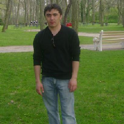 Abror Habibov