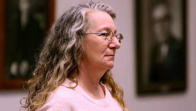 Amy Van Wagner