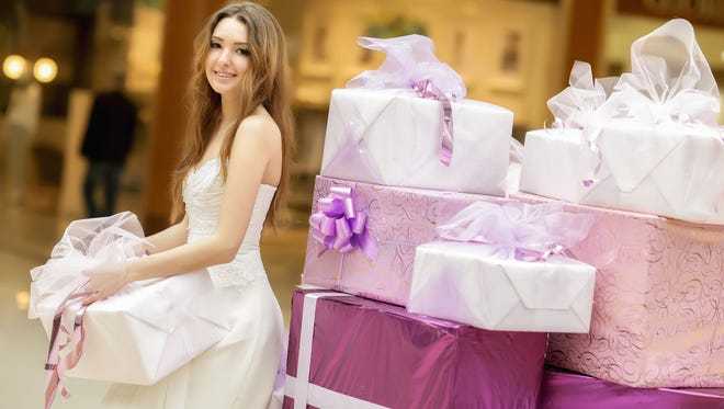 When it comes to weddings, there aren't a lot of hard rules but plenty of questions. Are certain types of gifts more appropriate than others? How much should guests spend? Is cash acceptable?