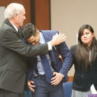 El Paso Police Officer Found Not Guilty in Drowning Death of Son