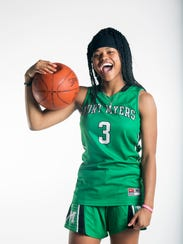 Destanni Henderson, Fort Myers High School, Basketball
