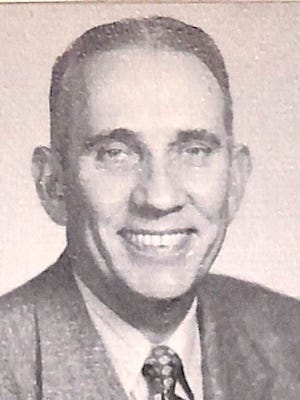 Martin Roberts, former Henderson County School Superintendent