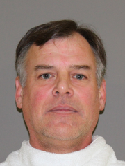 Former MLB pitcher John Wetteland was arrested on January,