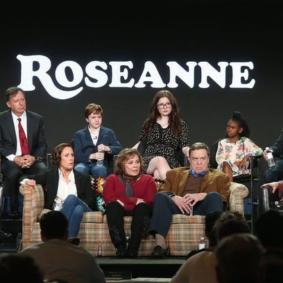 This NASCAR race is called the Roseanne 300
