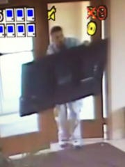 Wisconsin Rapids police are hoping to identify the