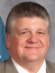 Rep. Lance Harris