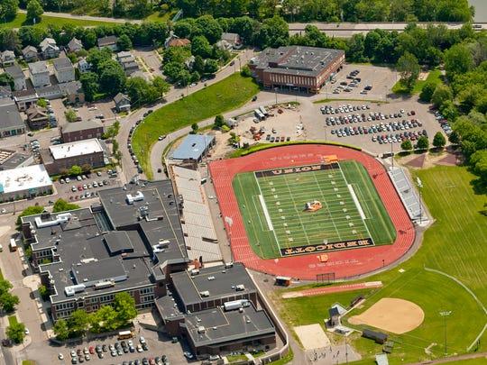 Union Endicott High School