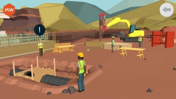 South Dakota construction group hopes mobile game can help fix worker shortage
