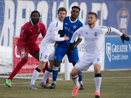 Reno 1868 FC opens the regular season Saturday at GNF.