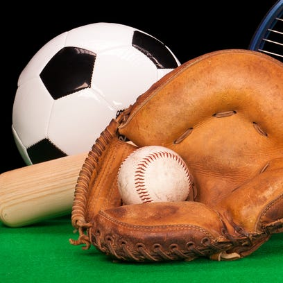Friday's prep sports results