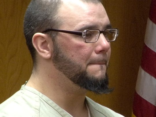Kenneth Staunton, who pleaded guilty to manslaughter in the drug overdose death of Raymond Farino, 27, of Lacey, was sentenced in January to 7 1/2 years in prison.