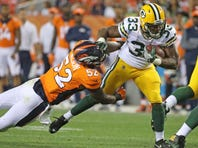 Packers' success reflected in ticket prices; Dallas game costs more
