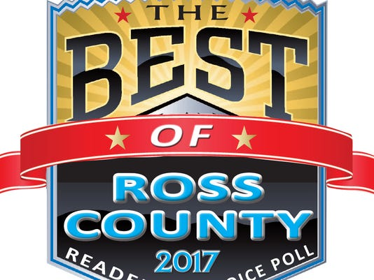 Best of Ross County logo 2017