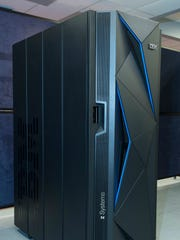 Optimized for hybrid cloud workloads, the new IBM z13s