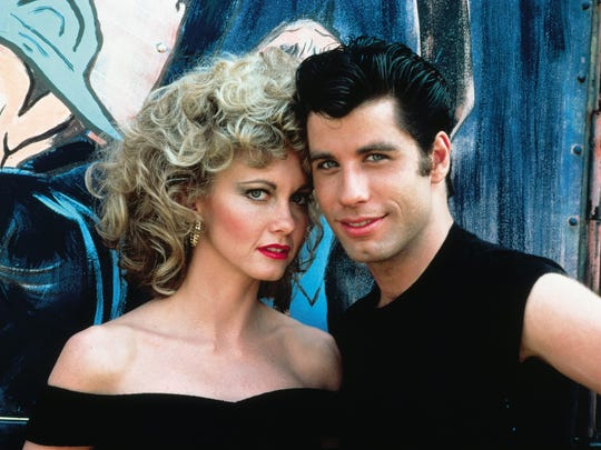 "My one beef with ""Grease"": He liked you before you"