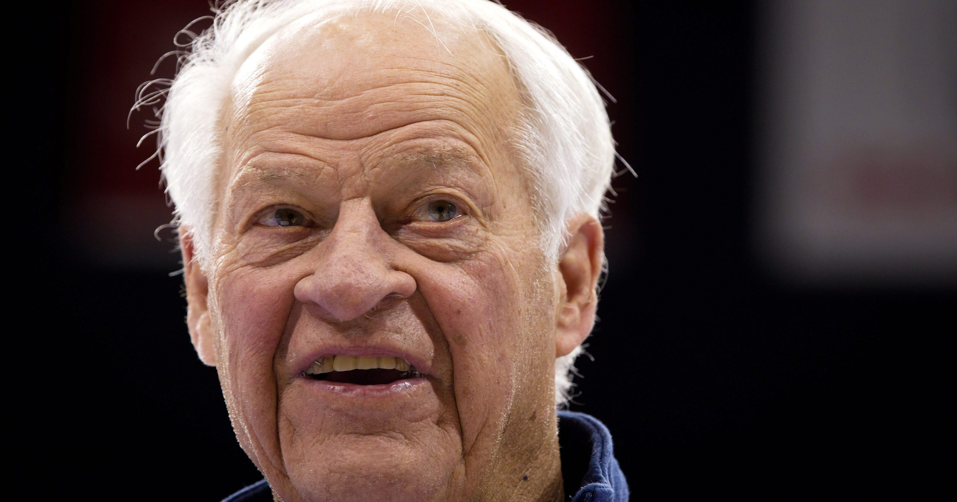Next For Gordie Howe Move To Toledo Possible Joe Louis Arena Visit