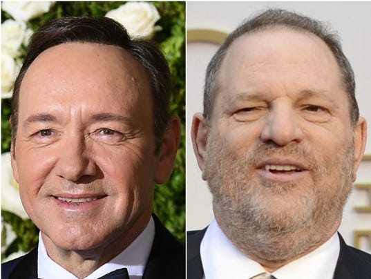 List Of Sexual Harassment In Hollywood