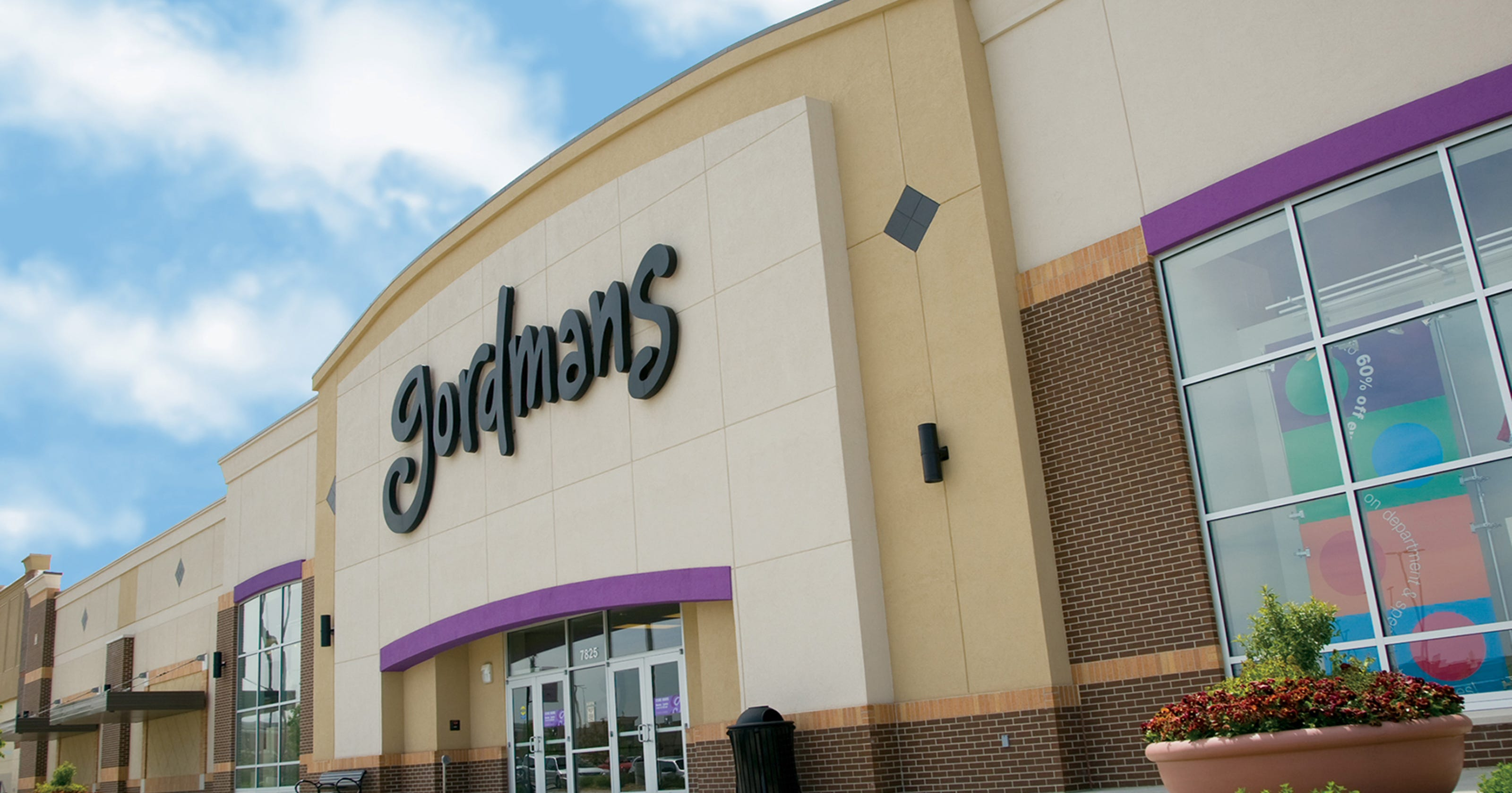 ba93a4b1925 Gordmans files for bankruptcy and will liquidate stores