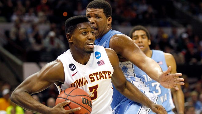Former Iowa State star Melvin Ejim will be in central Iowa around June 29 and July 2.