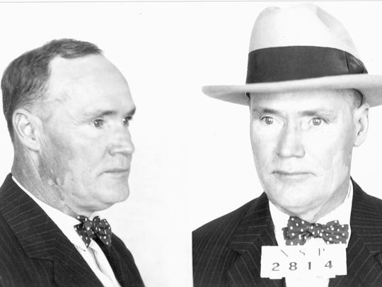George Cole, former Nevada controller, was arrested in 1927 for misappropriation of state funds and later convicted. George Cole, former Nevada controller, was arrested in 1927 for misappropriation of state funds and later convicted during one of the most sensational trials in Nevada history.