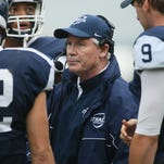 LEADER RETIRES: Welch a master teacher for IC football