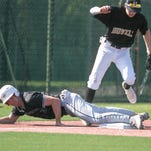 Howell, Plymouth get taste of playoff baseball in KLAA title game
