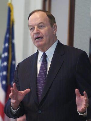 U.S. Sen. Richard Shelby, R-Tuscaloosa.
