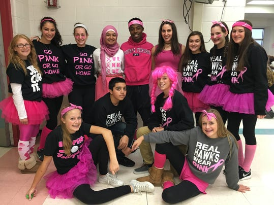 FRM pinkout