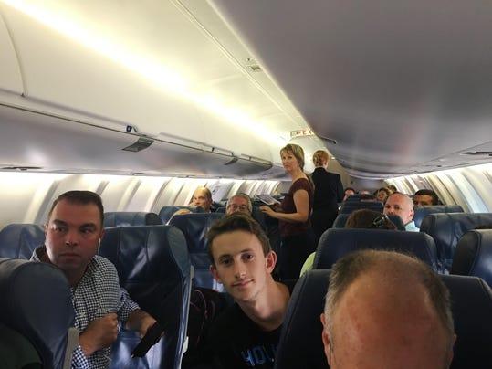 Delta-Flight