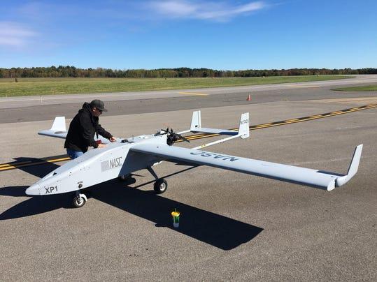 Drone Testing Zone (2)