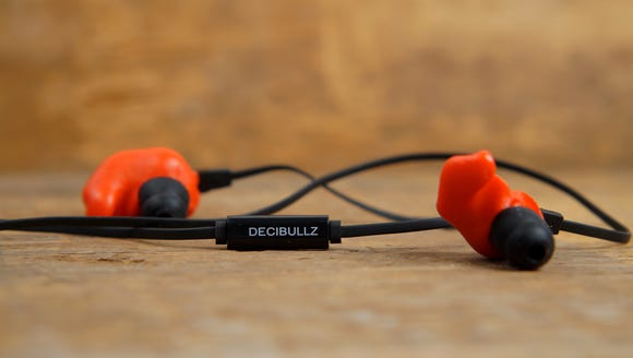 Finally, earbuds that actually fit and don't cost an