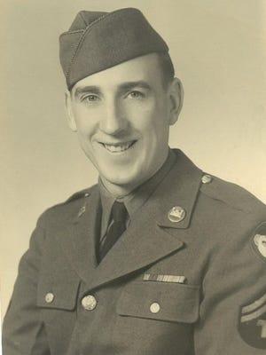 Irvin L. Parkhurst, 96