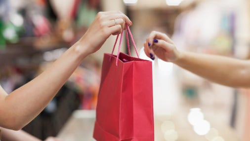 Take time to plan when doing holiday shopping: It can protect your personal information - and your wallet.
