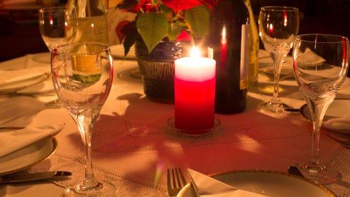 Senior Valentine dinner scheduled
