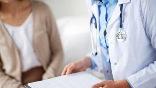 Prepare for each appointment by writing a prioritized list of everything you want to discuss with your doctor.