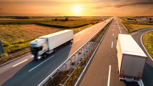 The Nevada Department of Transportation is accepting comments on proposed freight projects.