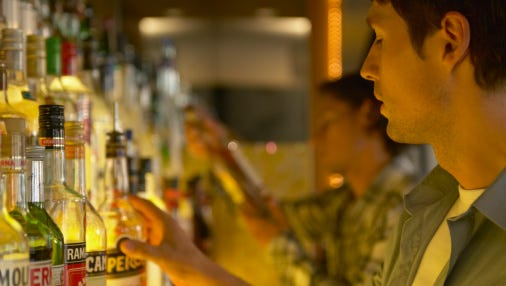 Underage drinkers would get a pass on criminal charges the first time they're caught by police under a bill that unanimously passed the House Criminal Justice committee Tuesday.