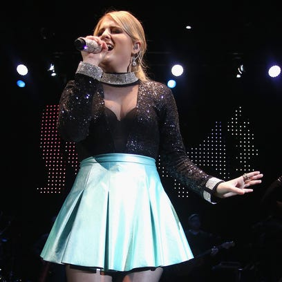Meghan Trainor will perform Aug. 11 at Indiana Farmers