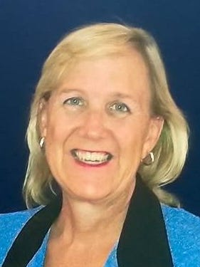 Amy Tidd: Florida Senate District 17 candidate (Indian River and Brevard counties)