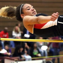 Tosa East's Brooklyn Blackburn earns Athlete of the Meet at Nelson/Daniel Classic