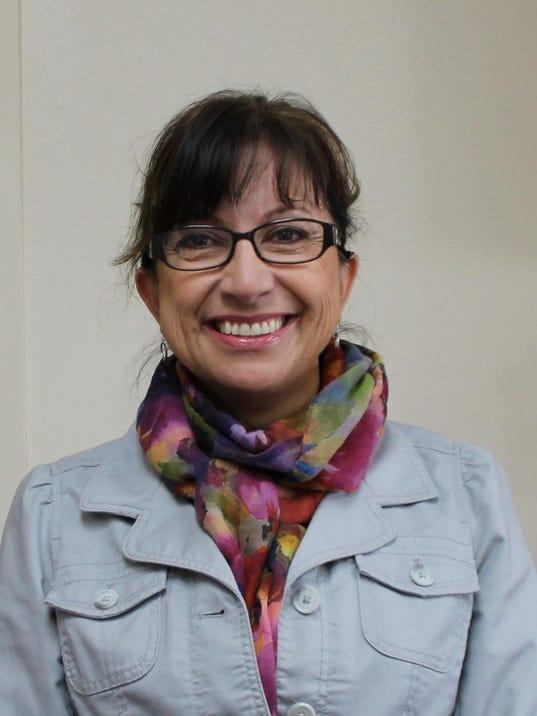 Lorraine Zorn