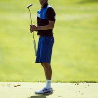 Bomberger, Hanford snag Lebanon County golf titles