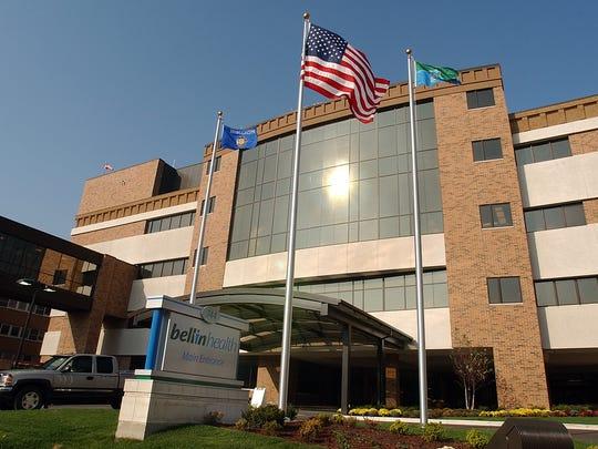 Bellin Hospital