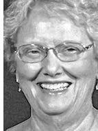 Julia Anne (Findley) Carter, 75