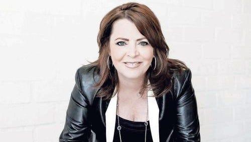 Comedian Kathleen Madigan will perform at Kalamazoo State Theatre Sept. 30.