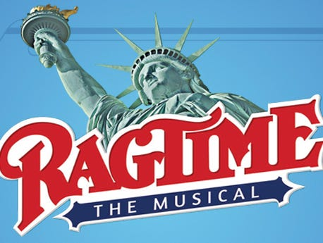 """Ragtime, The Musical"" comes to the Axelrod Performing Arts Center March 3-25. Insiders save $5 per ticket."