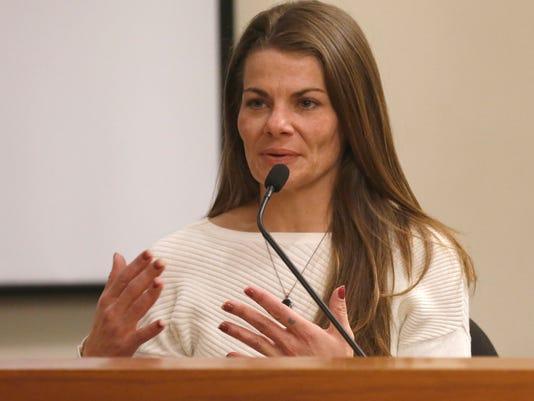 Testimony contines in Michelle Lodzinski murder trial